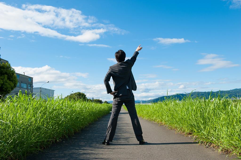 スタッフの意欲を重視して才能を伸ばします!